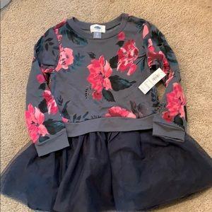 NWT girls dress 3T
